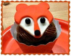What does the Fox say? Adorable little Foxes! 12 (one dozen)