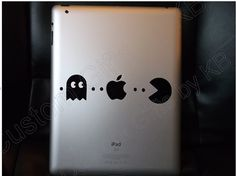 iPad decal design's by CustomGiftsbyKB $7.99