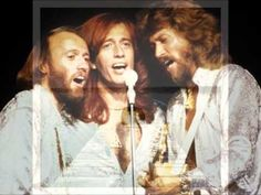 """Love You Inside Out - Bee Gees - Just the song - """"...I love no other way...""""  I LOVE this song."""