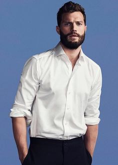 Jamie Dornan, Men's Fashion, Actor, Male Model, Good Looking, Beautiful Man, Guy, Handsome, Cute, Hot, Sexy, Eye Candy, Muscle, Hairy Chest, Abs, Six Pack (50 Shades Of Grey, 50 Shades Darker) ジェイミー・ドーナン メンズファッション 俳優 男性モデル