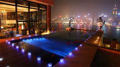 Hong-kong - Intercontinental
