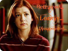 BTVS WALLPAPERS BY ME - Buffy the Vampire Slayer Wallpaper (11855238) - Fanpop fanclubs