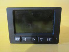 bmw e i il il e radio display wood trim 1995 2001 bmw e38 740i obc on board computer info display oem 65128352298