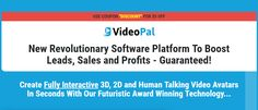 vp1 Your promo video at a glance