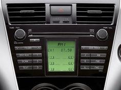 Toyota Vios 2012-2013 โดย ทูเดย์อินชัวร์ ผู้นำ ประกันภัยรถยนต์ รับส่วนลด 50% เครื่องเสียง AMFMCDMP3WMA พร้อมระบบ ASL (Auto Sound Levelizer) ปรับระดับเสียงอัตโนมัติ เมื่อความเร็วเพิ่มขึ้น     http://choxeviet.com/cho-oto.aspx  http://choxeviet.com/salon.aspx