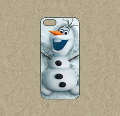 iphone 5c case,iphone 5c cases,iphone 5s case,cool iphone 5c case,iphone 5c over,iphone 5 case--frozen,olaf case,in plastic,silicone. by Ministyle360, $14.99