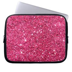 Glamour Hot Pink Glitter - - - A slightly #bokeh style image of #sparkling glitzy #hot #pink #glitter. Add a touch of glamor and luxury to your life! - - - Note: Glitter is printed. - - -   And there's all my other items at Zazzle!  http://www.zazzle.com/tannaidhe?rf=238565296412952401&tc=MPPin