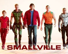 smallvile | Smallville - Smallville Wallpaper (3036538) - Fanpop fanclubs