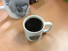 My second cup of the day 2013.05.10