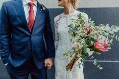 SALLY + JONO   Wedding   Flowers   Sydney Florist   MyFlowerMan   www.myflowerman.com.au