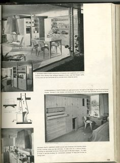 Revere Quality House Architectural Forum October 1948 Part 5