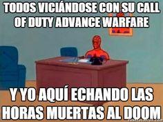 Bueno, al menos puedo jugar a algo →  #humorgrafico #imagenesgraciosas #memesenespañol #memesparafacebook #ragecomics