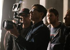 Bill Pope's Cinematography for Baby Driver Has Panavision Under the Hood | Panavision
