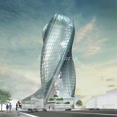 Energy Efficient Multipurpose  Business Center