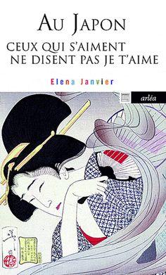 Elena Janvier est un heureux trio de trois jeunes Françaises ayant vécu au Japon. Par vécu, il faut entendre ayant ri, aimé, voyagé, ayant rencontré mille personnes, s'étant étonnées de mille choses et de mille lieux, s'étant attristées parfois, mais avec légèreté, et une grâce semblable à celle des feuilles d'érables qui glissent sur la rivière. Présenté sous forme de dictionnaire (la première entrée - qui s'en étonnera ?- est Amour), on y retrouve tout ce qui étonne, surprend, désarme...