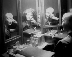 Maya Deren is still the most mesmerizing human being who ever lived.