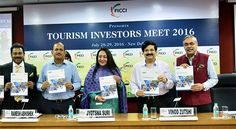 Need to focus on creating quality infra to boost tourism: Vinod Zutshi   TRAVELMAIL
