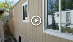 Trailer house siding The right way to re-side a Trailer house Mobile home. Trailer house siding The right way to re-side a Trailer house Mobile home. Mobile Home Renovations, Remodeling Mobile Homes, Home Remodeling, Mobile Home Siding, Home Window Replacement, Diy Kitchen Remodel, House Siding, Trailer Remodel, Home Bedroom