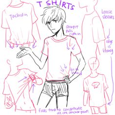 super useful clothing tutorials