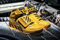 Redesigned Alien Stomper is True Tribute to Fans dfb871a12