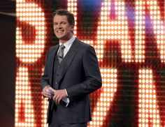Umfrage: Markus Lanz ist der schönste TV-Moderator im ganzen Land › Stars on TV