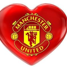 That's Why I Love Manchester United