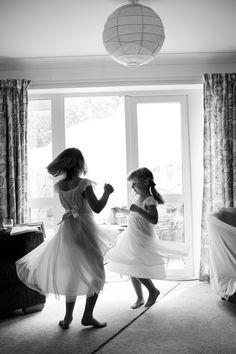 Vintage Vicarage Quirky Wedding http://www.alexa-loy.com/