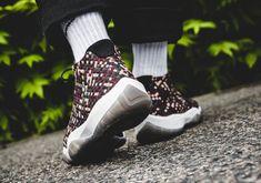 The Jordan Future Is Returning With Camo Woven Uppers Jordan Future, Camo, Air Jordans, Kicks, Footwear, Sneakers, Men, Shoes, Fashion
