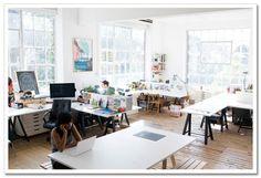 Open Studio in London
