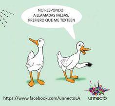 ¡Basta de Charlas! Es tiempo de Chat. #Unnectola