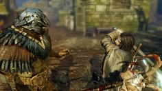IGN Editors Brendan and Jon showcase one of the many ways to take on Warchiefs in Middle-Earth: Shadow of Mordor in a not so stealthy approach. When Everything Goes Wrong, Shadow Of Mordor, Middle Earth