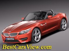 Popular BMW Z4 Roadster 2014 | Auto Blog