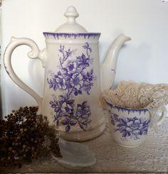 Société Céramique Maestricht - Olga