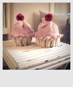 helana and ali: Knitting for Babies that aren't mine ...