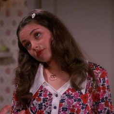Mila Kunis as Jackie Burkhart in That Show 70s Aesthetic, Aesthetic Vintage, Aesthetic Outfit, Gilmore Girls, Gossip Girl, Jackie That 70s Show, Thats 70 Show, 70s Inspired Fashion, Grunge Hair