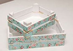 Ahşap kasa biraz desen isterse – Evim Eve Online, Crates, Decoupage, Decorative Boxes, Shabby Chic, Diy Projects, Bridal, Home Decor, Google