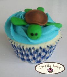 Cupcakes Tortuga