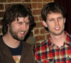 Jon & Daniel Heder | 10 Celebrities You Never Knew Had A Twin
