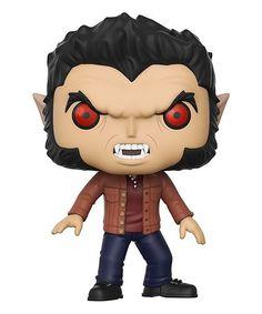 641788c1d Teen Wolf Scott McCall Werewolf Pop! Figurine Pop Television
