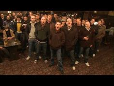 Stand With You On the Mountain Cover by Football Hooligans // Epic.