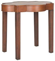 Safavieh Mizel End Table AMH1514A