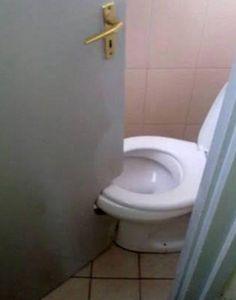 Bathroom Remodeling Gone Wrong
