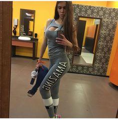 Дорогие девочки! Огромное спасибо что присылаете такие шикарные фотографии! Всегда рады получить фото в обновках или в любимых костюмчиках от TTFY в Директ! На фото майка 4200 и леггинсы 5450 из новой коллекции! Все в наличии! #lookoftheday #мода #instahealth #bikiniathlete #спортивныйкостюм #фитнесс #фитнеспитание #правильноепохудение #одеждадляспорта #rockcode #besuperhot #поспорту #ttfy #ttfyofficial