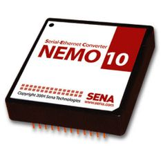 elettroshop.com - Convertitore UART/Ethernet Chip, €23.18 (inc IVA)(http://www.elettroshop.com/convertitore-serial-ethernet-single-chip-dil/)