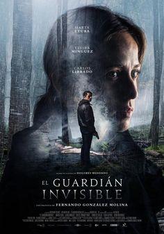 Cartel de 'El guardián invisible'