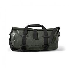Filson Medium Dry Duffle - Green