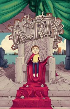 Good Morty