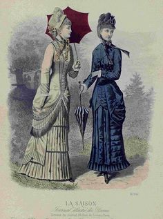La Saison 1879