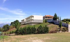 Fragmentos de Arquitectura | Hotel Rural | Ponte da Barca | Arquitetura | Architecture | Atelier | Design