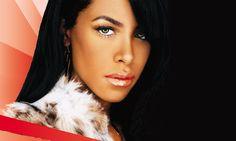 Aaliyah R.I.P #BabyGirl